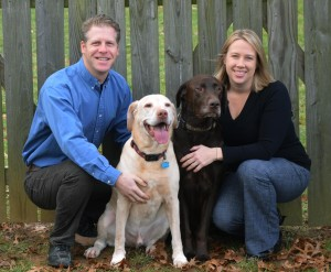 Family- Durango Dog's Preservative Free Natural Dog Cookies in MD