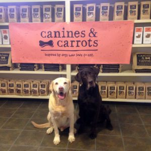 Ducky & Leroy- Preservative Free Dog Treats in Maryland